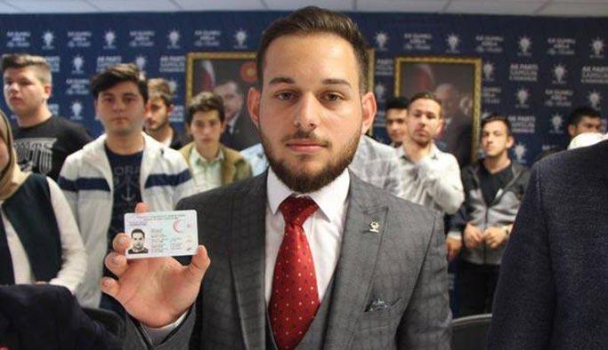 20 yaşındaki Recep Tayyip Erdoğan aday adayı oldu