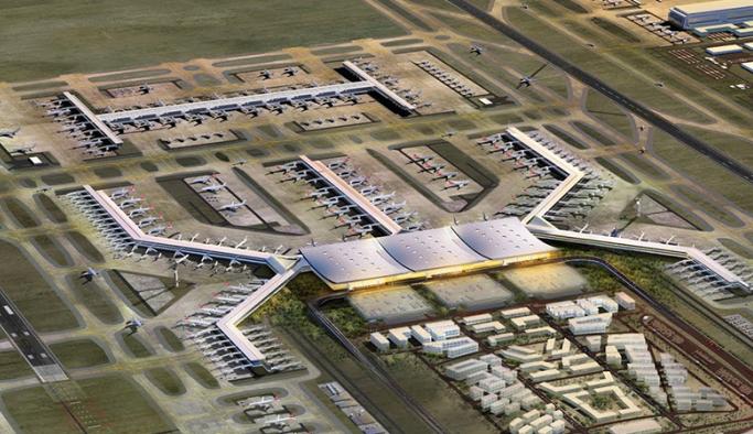 3. Havalimanın da son durum