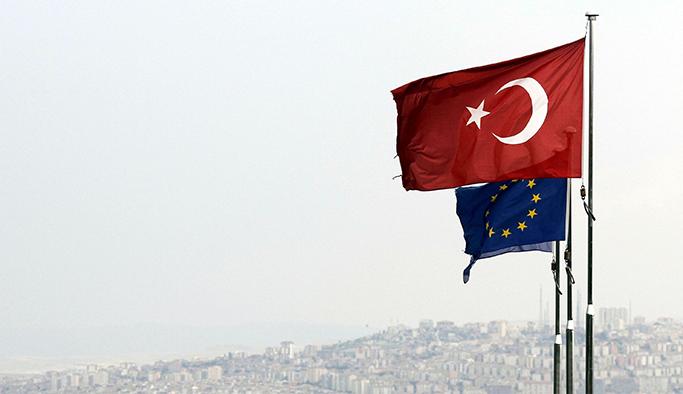AB, Afrin için Türkiye'yi tehdit etti