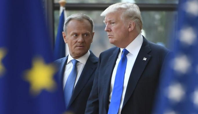 Trump'a sert tepki: Düşmana ihtiyaç yok