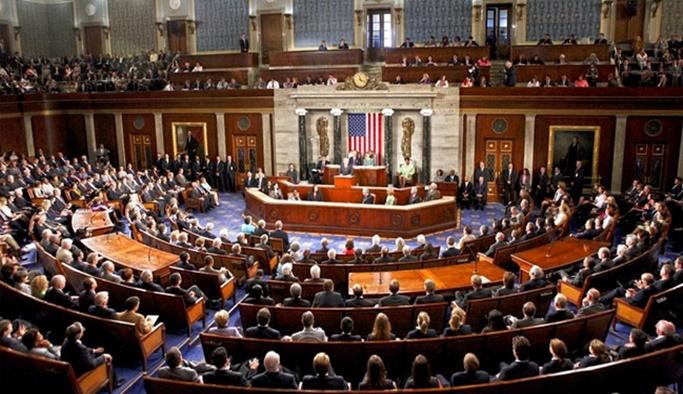 ABD Kongresi İran'a askeri müdahaleye yeşil ışık yakmadı