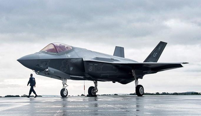 ABD senatosundan Türkiye'ye F-35 engeli
