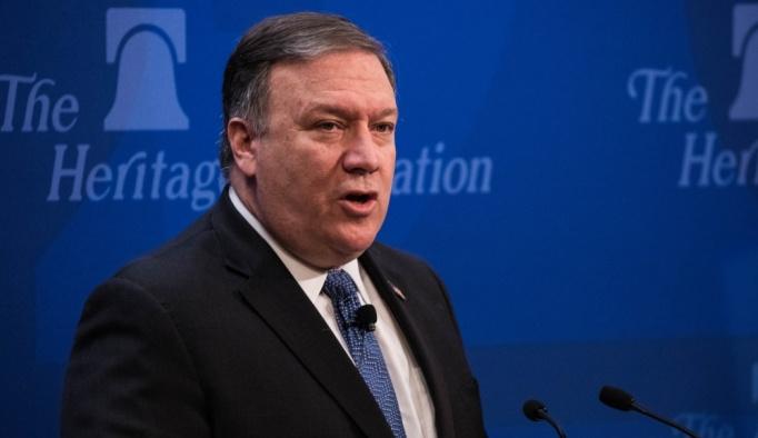 ABD'den İran'a 12 şart