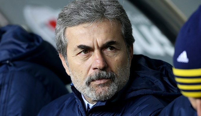 Aykut Kocaman istifa mı etti?