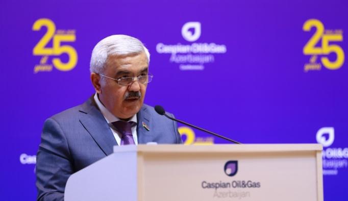 """""""Azerbaycan doğalgazının Avrupa'ya ulaştırılması için bir adım yol kaldı"""""""