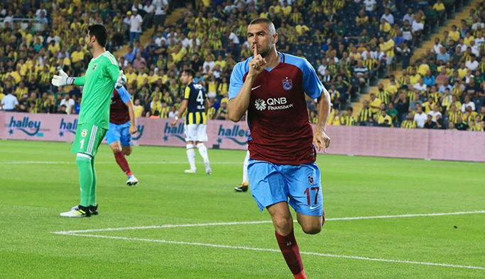 Beşiktaş, Burak Yılmaz ile anlaştı!