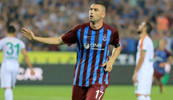 Beşiktaş Burak Yılmaz İle Anlaştı
