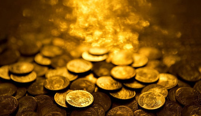 Çeyrek altın 293 lira oldu