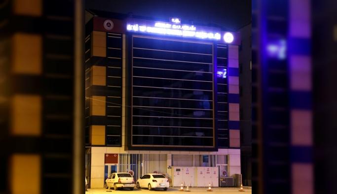 Mudanya'da korkunç cinayet: 4 ölü