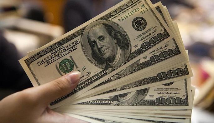 Dolar tarihi rekor: 4,48 Lira