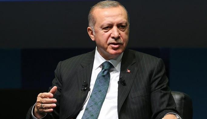 Erdoğan: Doğu Kudüs, Filistin'in başkentidir