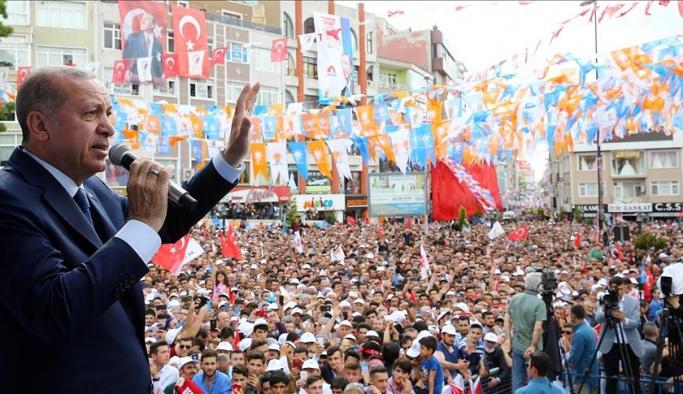 Erdoğan: Ona ince ince bu işleri anlatacağım