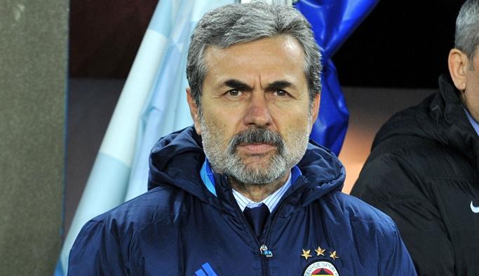 Fenerbahçe'de İstifa Şoku