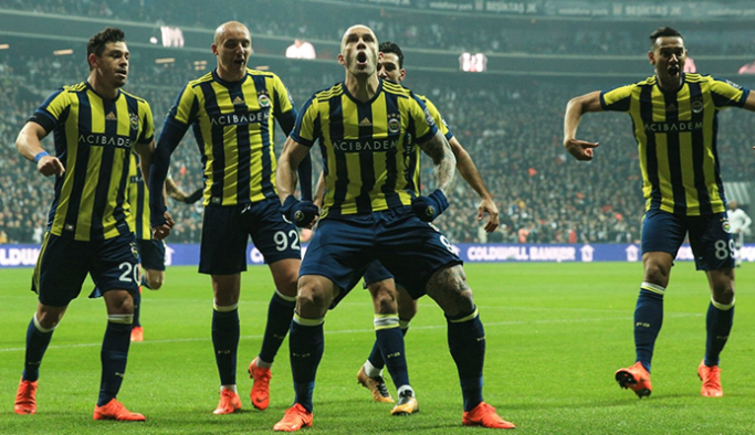 Fenerbahçe'nin Şampiyonlar Ligi'ndeki muhtemel rakipleri!