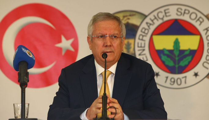 Fenerbahçe'den UEFA'ya 141 milyon euroluk dava