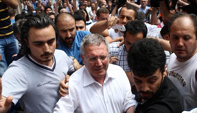 FETÖ avukatından şike kumpası itirafı