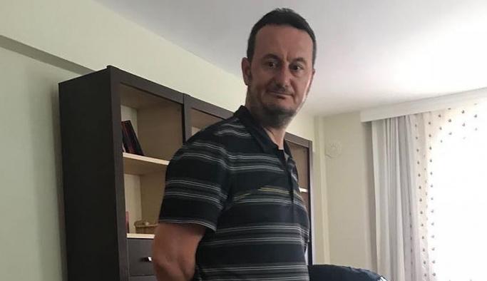 """FETÖ'nün Balıkesir """"il imamı"""" İzmir'de yakalandı"""