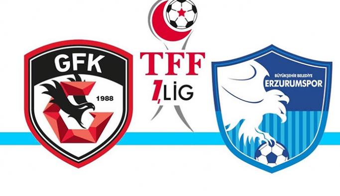 Erzurumspor, Süper Lig'e yükselen son takım oldu