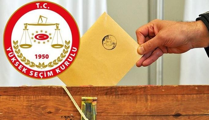 HDP ve SP bazı illerde seçime giremeyebilir