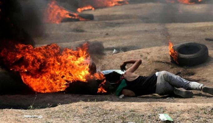 İsrail, önce şehit ettiği sonra militan dedi
