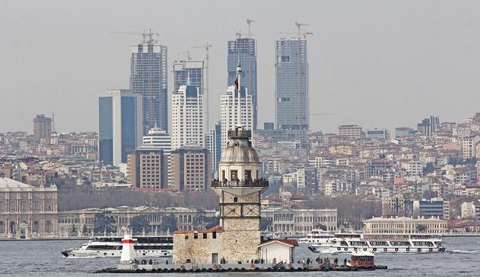 İstanbul'un siluetini bozan yapılar için iki seçenek