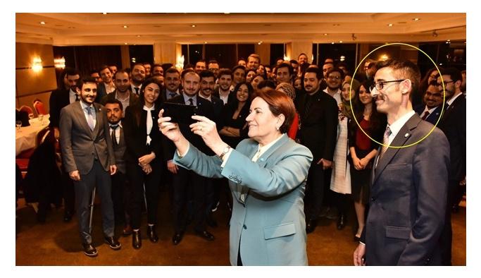 İYİ Parti sosyal medya ekibinde çalışan Kerim Çoraklık FETÖ'den tutuklandı