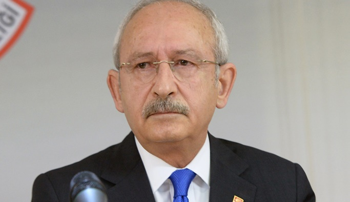 Kemal Kılıçdaroğlu, '48'lileri' affetmedi