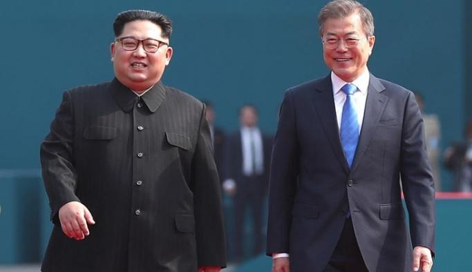 Kuzey Kore-Güney Kore görüşmesi iptal
