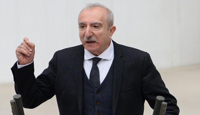 Miroğlu 'Kürt seçmen küstü' iddialarını yalanladı