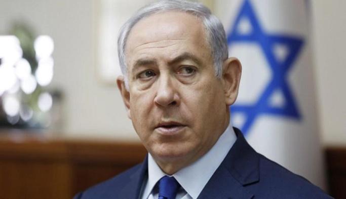 Mossad'dan Tahran'a 'tek gecelik operasyon'