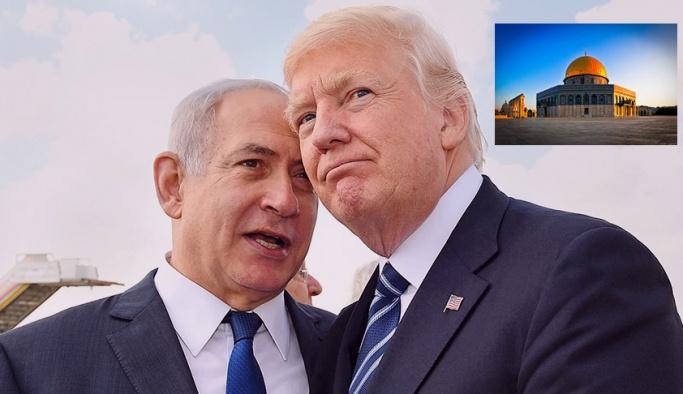 Netanyahu'dan haddini aşan Kudüs açıklaması