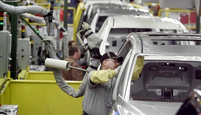 Otomotiv sektörü ihracatta kendi rekorunu kırdı