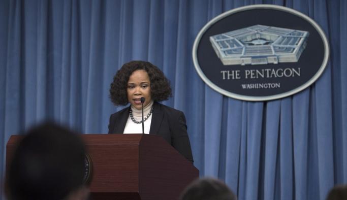 Pentagon, İsrail katliamına destek verdi