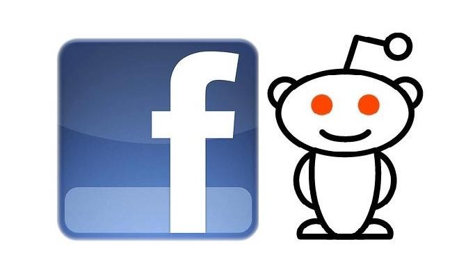 Reddit, Facebook'u geçti