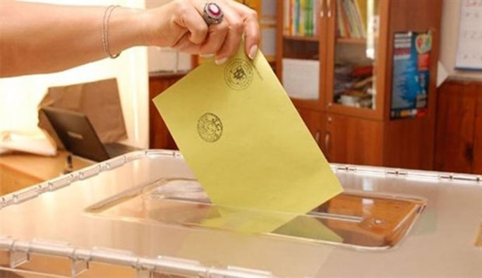 Seçimde 74 bağımsız milletvekili adayı yarışacak