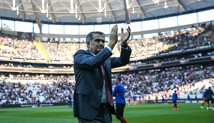 Şenol Güneş, Beşiktaş için kararını verdi