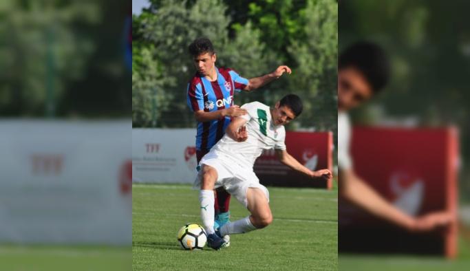 Spor Toto Gelişim Ligleri Türkiye Finalleri