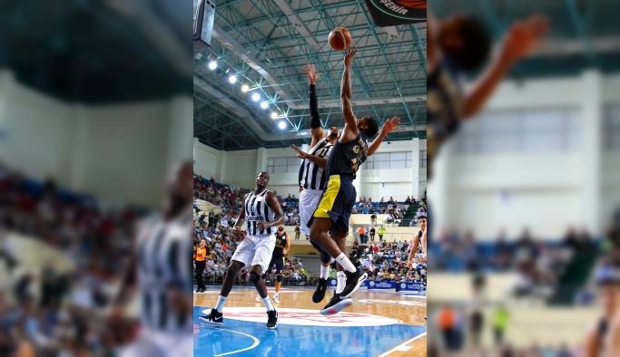 Tahincioğlu Basketbol Süper Ligi play-off