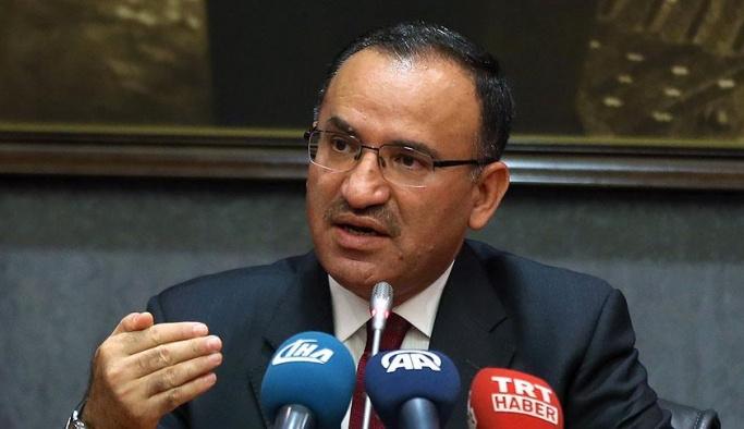 Tel Aviv ve Washington büyükelçileri Ankara'ya çağrıldı