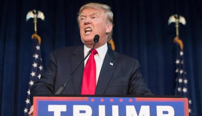 Trump'ın ABD sırlarını ifşa etti
