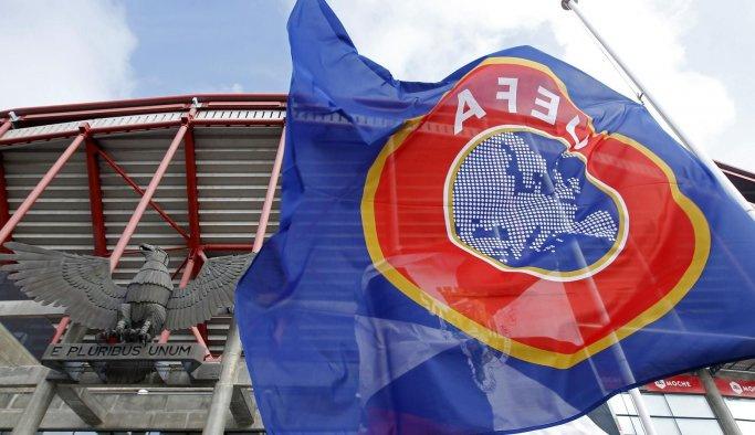 UEFA, Galatasaray'ı Avrupa'dan men edecek mi?