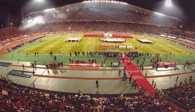 UEFA Şampiyonlar Ligi finali İstanbul'da oynanacak