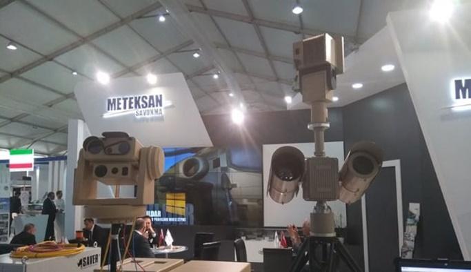 Yerli radar görecek, yerli Anti-Dron yakacak