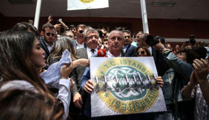 YÖK Başkanı Saraç'tan Cerrahpaşa Tıp Fakültesi Dekanı hakkında açıklama