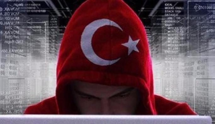 100 hacker seçim için görevde