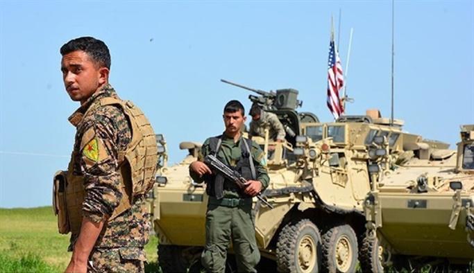 ABD-İsrail ittifakı Suriye'de uzun süreli savaş peşinde