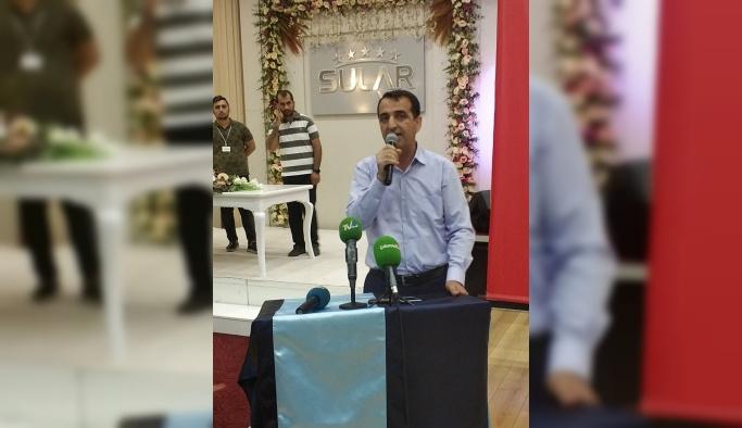Adana Demirspor'un yeni başkanı Kazım Bozan oldu