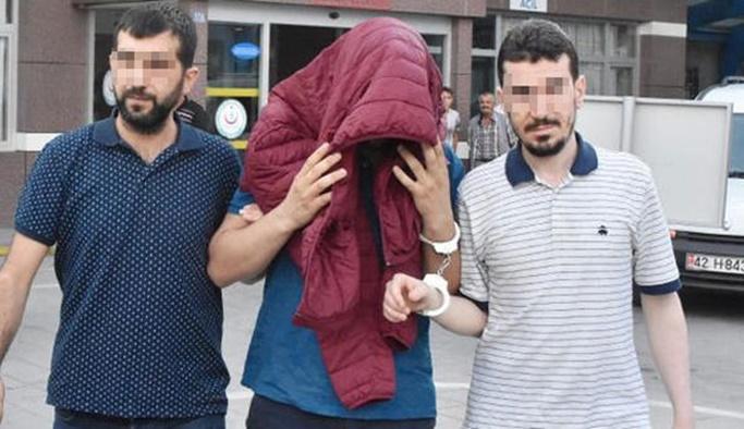 Adil Öksüz'ün bacanağı gözaltına alındı