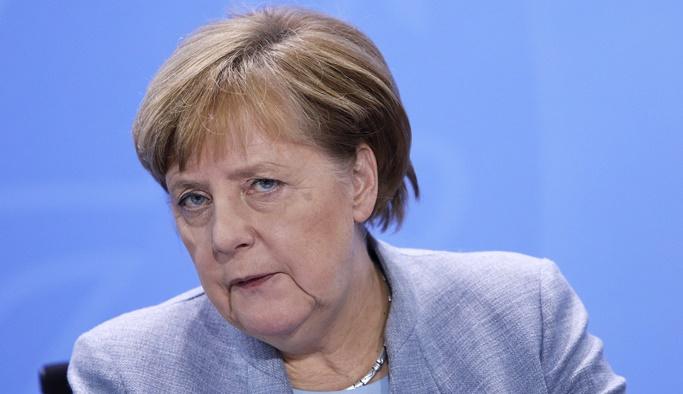 Alman basını: Merkel'i Türk modeli kurtaracak