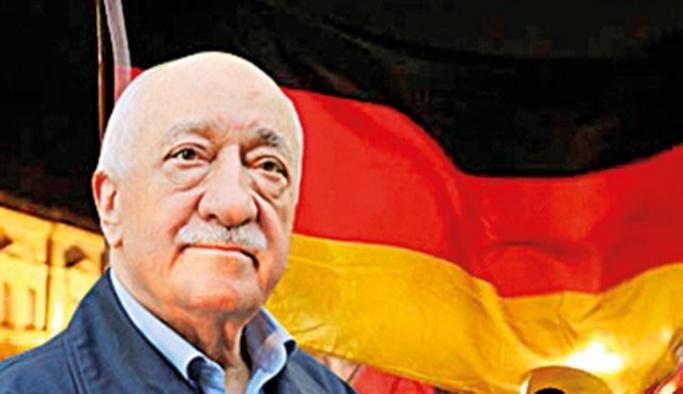Alman Dışişleri'nin yeni FETÖ raporu…